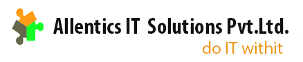 Allentics IT Solutions Pvt. Ltd.
