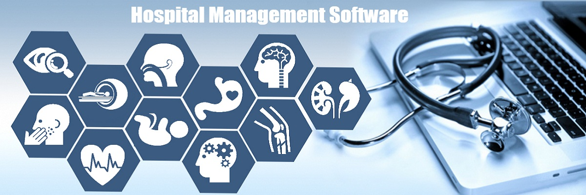Hospital Management System Software