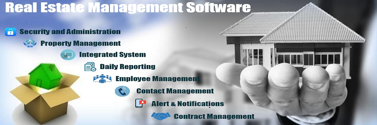 Real Estate Management Software